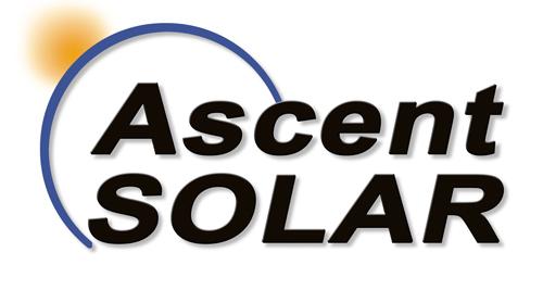 Ascent Solar Aktie
